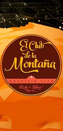 EL CLUB DE LA MONTAÑA