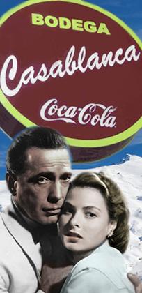 Casablanca BODEGA