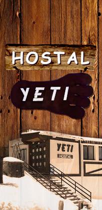 HOSTAL YETI