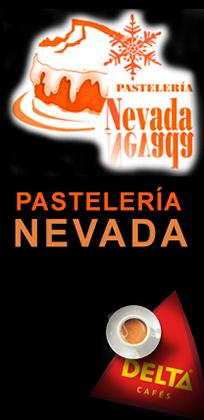 PASTELERÍA NEVADA