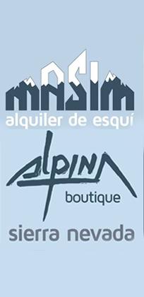 MASIM Alquiler-ALPINA Boutique