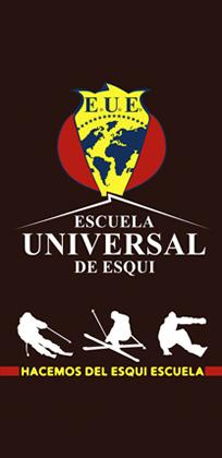 ESCUELA UNIVERSAL DE SKI/CLASES-ALQUILER
