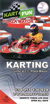KART AND FUN (MÁLAGA)
