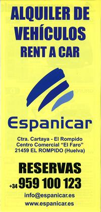 ESPANICAR 2016