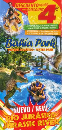 BAHIA PARK 2017