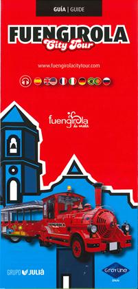 FUENGIROLA CITY TOUR 2017
