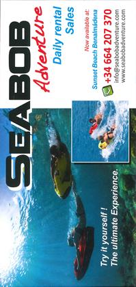 SEABOB 2017