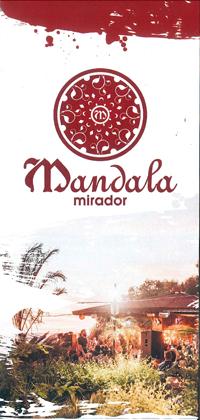 MANDALA 2018