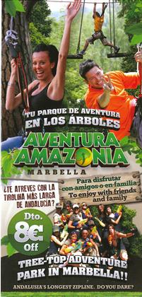 AVENTURA AMAZONIA 2019