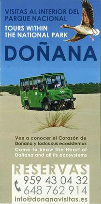 DOÑANA COOPERATIVA 2019