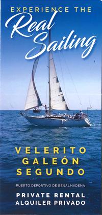 VELERITO GALEON II 19