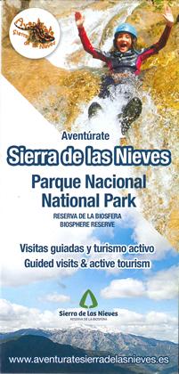 AVENTURATE SIERRA NIEVES 2019