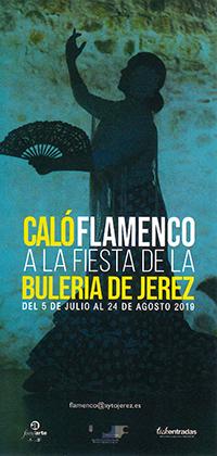 Festival Flamenco Jerez 2019