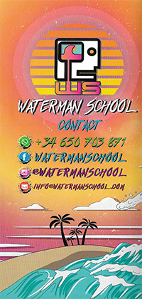 Waterman 2019
